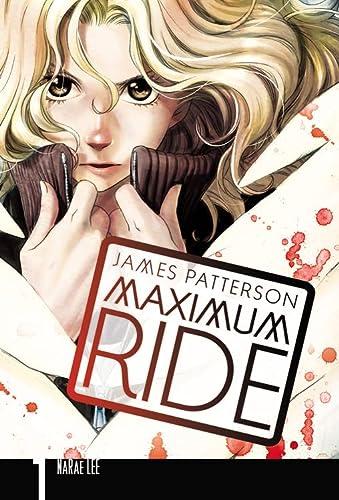 9780759529519: Maximum Ride: The Manga, Vol. 1