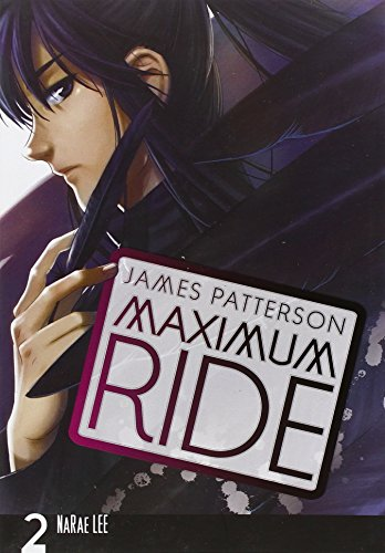 9780759529687: Maximum Ride  the Manga 2