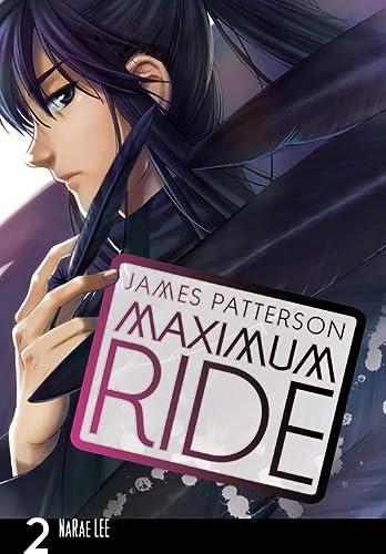 Maximum Ride the Manga: Maximum Ride 2