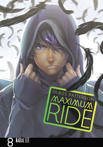 9780759529748: Maximum Ride: The Manga, Vol. 8
