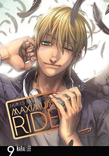 9780759529755: Maximum Ride: The Manga, Vol. 9
