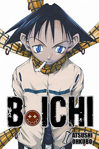 9780759529779: B. Ichi, Vol. 1