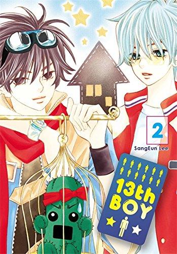 9780759529953: 13th Boy, Vol. 2 (v. 2)