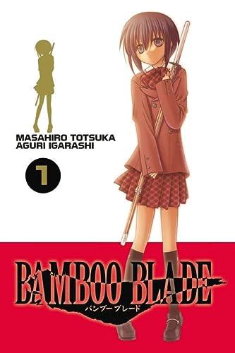 9780759530058: Bamboo Blade: Vol 1