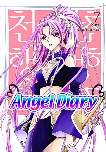 9780759530065: Angel Diary, Vol. 7 (v. 7)