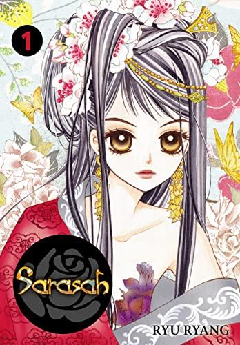 9780759530157: Sarasah: Vol 1: v. 1