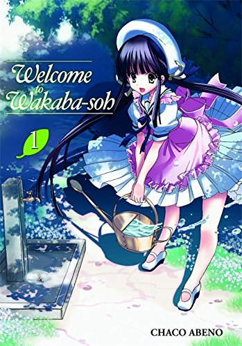 9780759530355: Welcome To Wakaba-soh, Vol. 1: v. 1