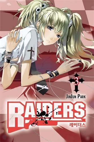 9780759530515: Raiders: Vol 3