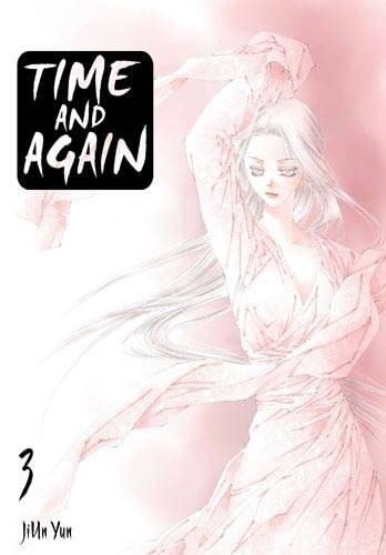9780759530607: Time and Again, Vol. 3