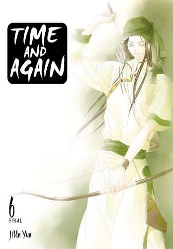 9780759530638: Time and Again, Vol. 6