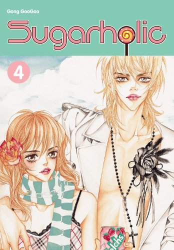 Sugarholic #04: Sugarholic, Vol. 4