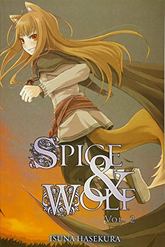 9780759531062: Spice and Wolf, Vol. 2 - light novel