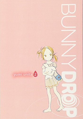 9780759531192: Bunny Drop: Vol 2