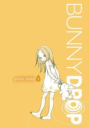 9780759531208: Bunny Drop, Vol. 3