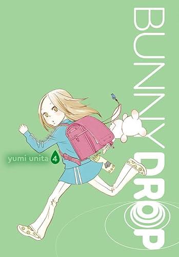 9780759531215: Bunny Drop, Vol. 4
