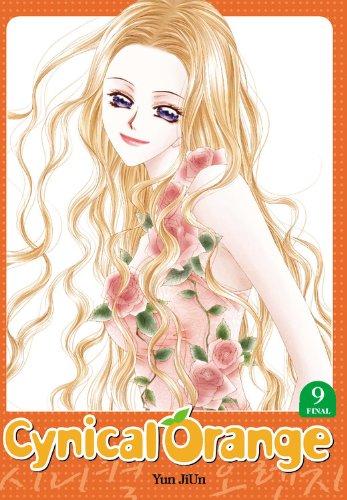 9780759531420: Cynical Orange, Vol. 9