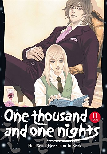 9780759531635: One Thousand and One Nights, Vol. 11