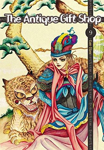 9780759531642: The Antique Gift Shop, Vol. 9