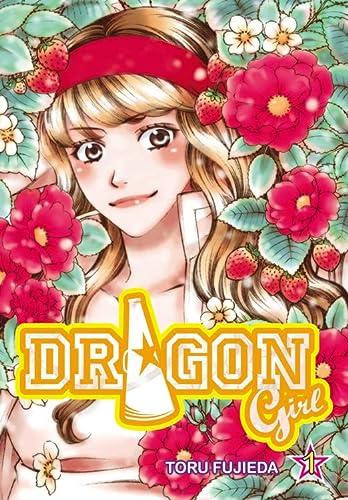 9780759531666: Dragon Girl, Vol. 1