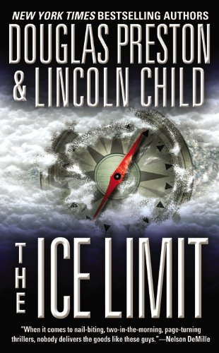 9780759544925: [The Ice Limit] [by: Douglas Preston]