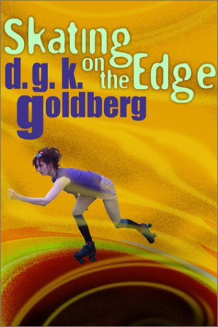 9780759550056: Skating on the Edge