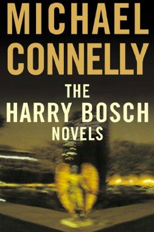 9780759565968: Harry Bosch Novels the the (Glassbook)Black Echo the Black Ice the Concrete Blond