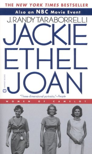 9780759580060: Jackie Ethel Joan: Women of Camelot
