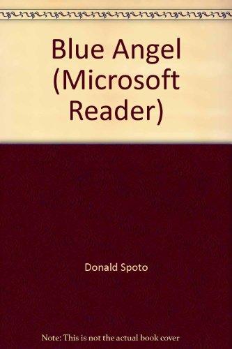 9780759584242: Blue Angel (Microsoft Reader)