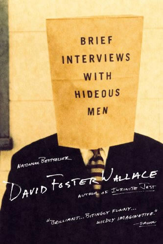 9780759597129: Brief Interviews with Hideous (PDF) Men