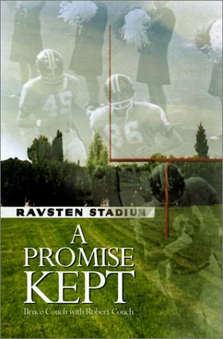 9780759602137: A Promise Kept: Vernon Ravsten an Uncommon Man for Our Season
