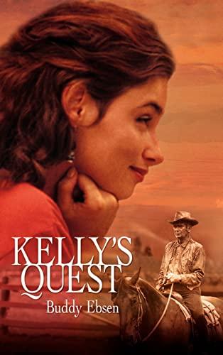 Kelly's Quest: Buddy Ebsen