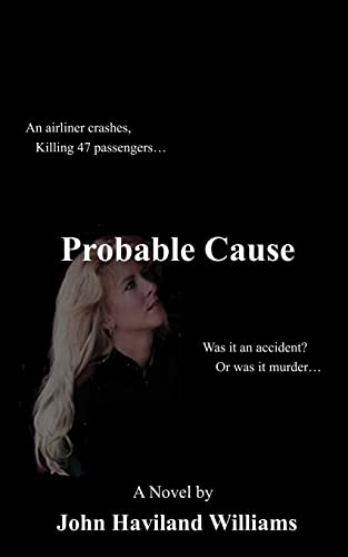 Probable Cause (0759605777) by Williams, John H.