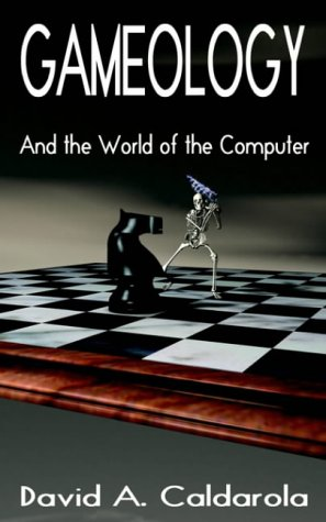9780759609211: Gameology: And the World of the Computer