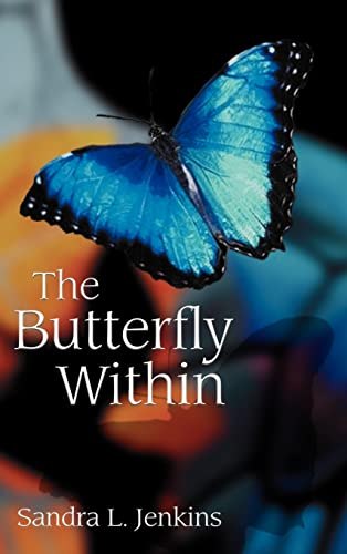 9780759614154: The Butterfly Within