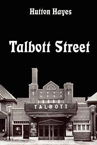 Talbott Street: Hayes, Hutton