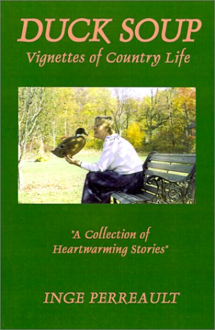 9780759621466: Duck Soup Vignettes of Country Life