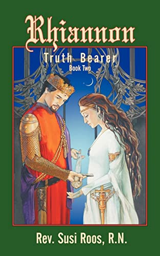 9780759622258: Rhiannon: Truth Bearer: Book II