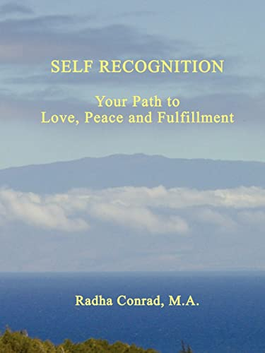 9780759623965: Self Recognition: Your Path to Love, Peace and Fulfillment