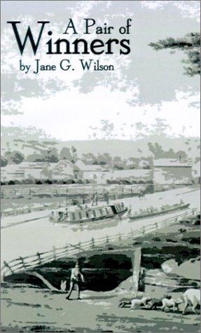 Pair Of Winners: Wilson, Jane G.