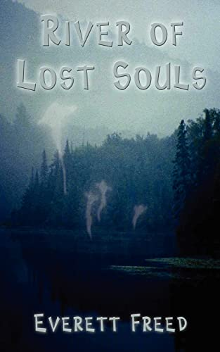 9780759625341: River of Lost Souls