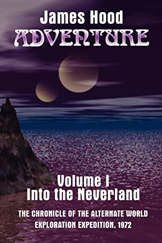 9780759626461: Adventure Volume I: Into the Neverland