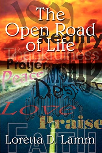 9780759629851: The Open Road of Life