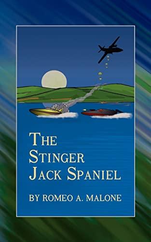 The Stinger Jack Spaniel: Malone, Romeo