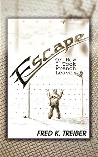 9780759632172: Escape