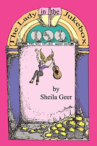The Lady in the Jukebox: Sheila Geer