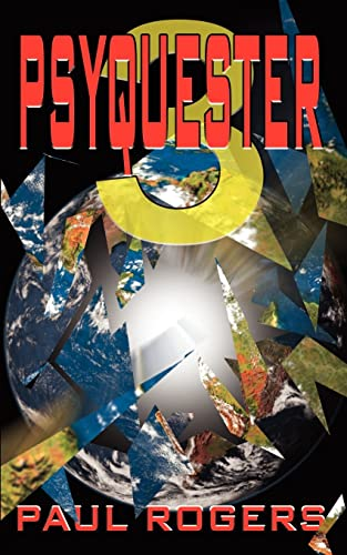 Psyquester 3: Paul Rogers