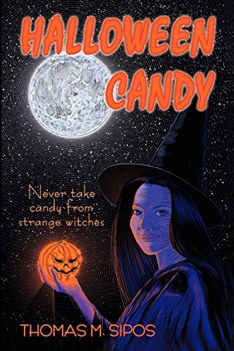 9780759637474: Halloween Candy