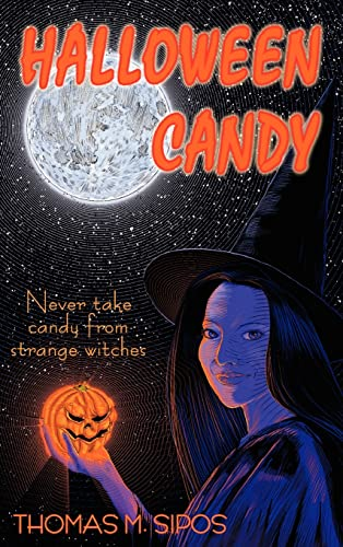 9780759637481: Halloween Candy