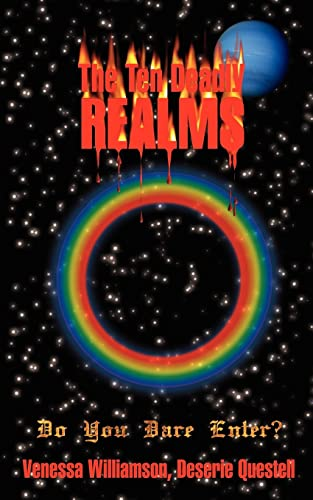 The Ten Deadly Realms: Deserie Questell