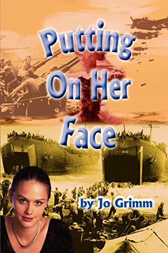Putting on Her Face: Jo Grimm